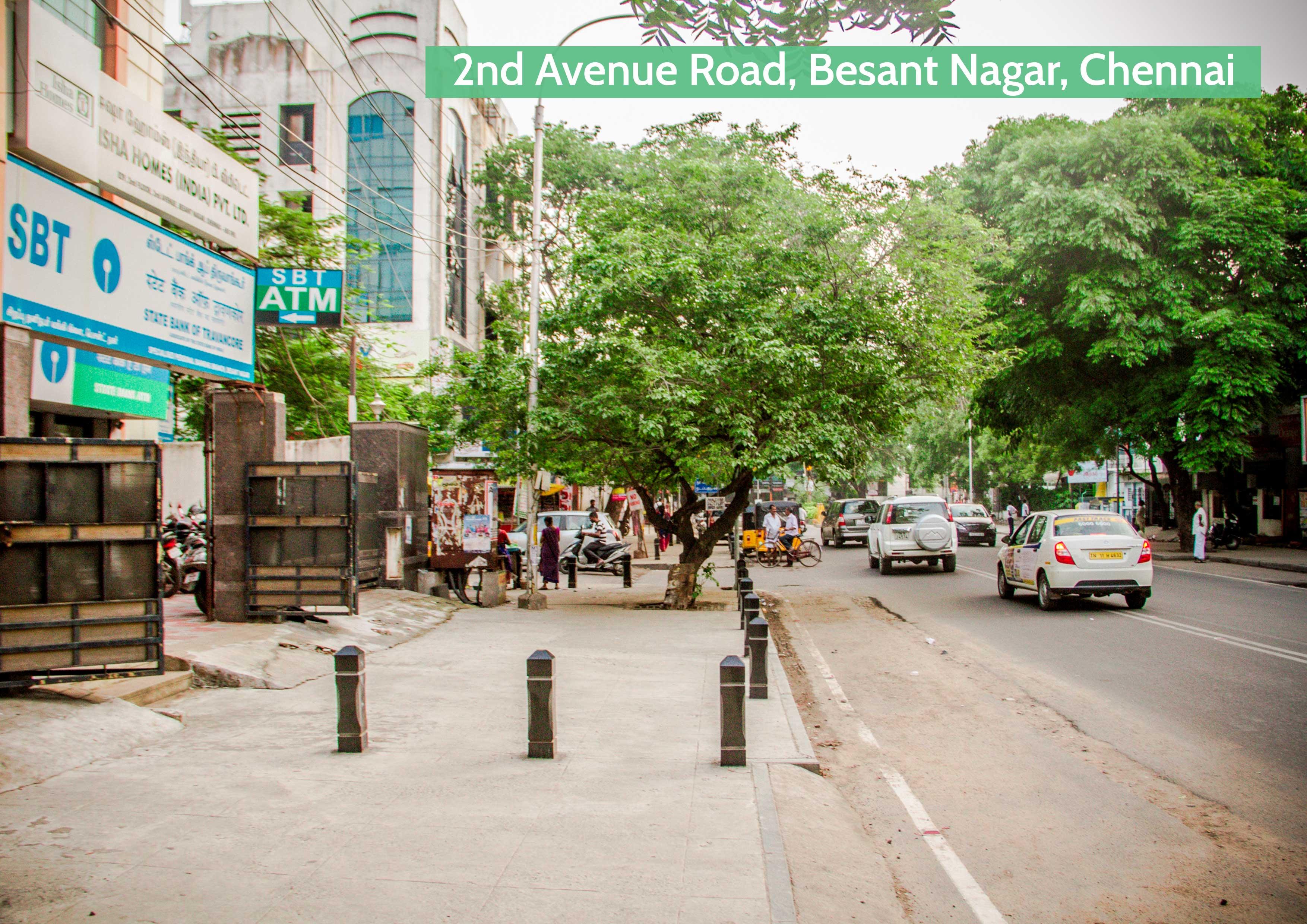 After-Besant Nagar, Chennai