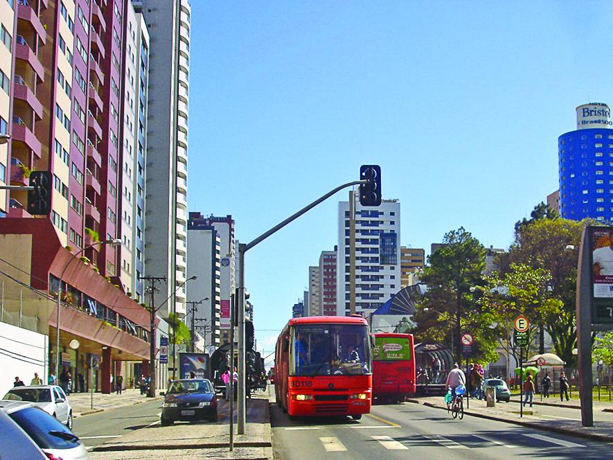 Transit- Curitiba (1)