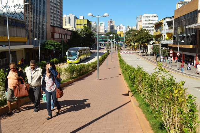 Belo Horizonte_MOVE 1 - Photo by Luisa Zottis - EMBARQ Brasil