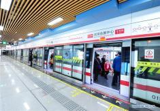 Hefei Metro | Source: img.gmw.cn