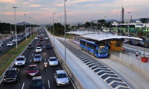 Rio de Janeiro stations 1