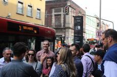 Metrobus Tour 2