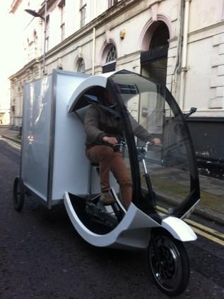 Modern_Cargo_Trike_In_London
