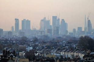 London has made many strides towards air quality improvement, but much of this was due to a true crisis in air quality.