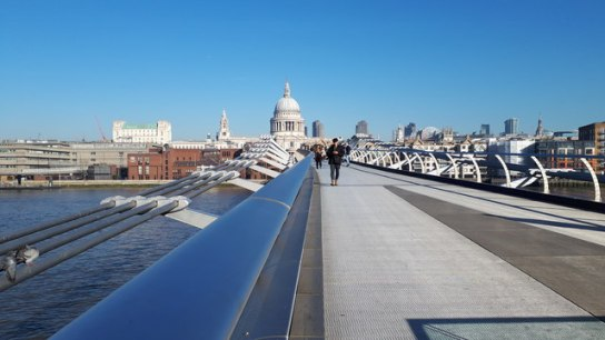 London's measures have begun to improve the quality of the air in the city, with CO2 emissions and PM both decreasing.