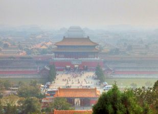 Pollution in China fell 10% from 2017 to 2018 but still, important progress remains.