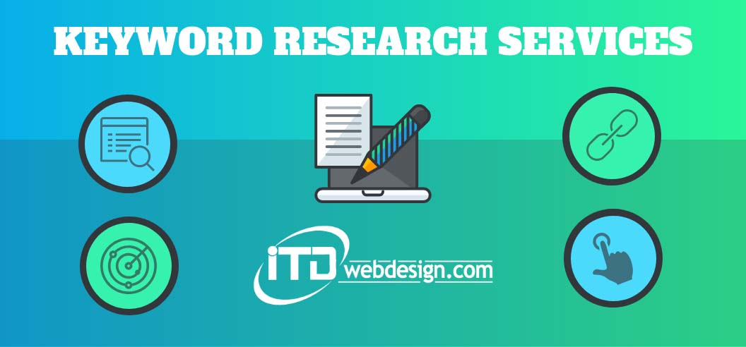 keyword research services