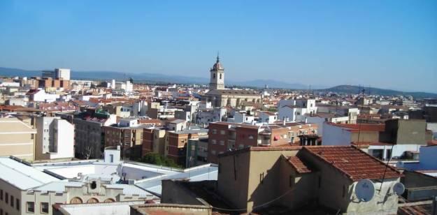 ITE en Ciudad Real