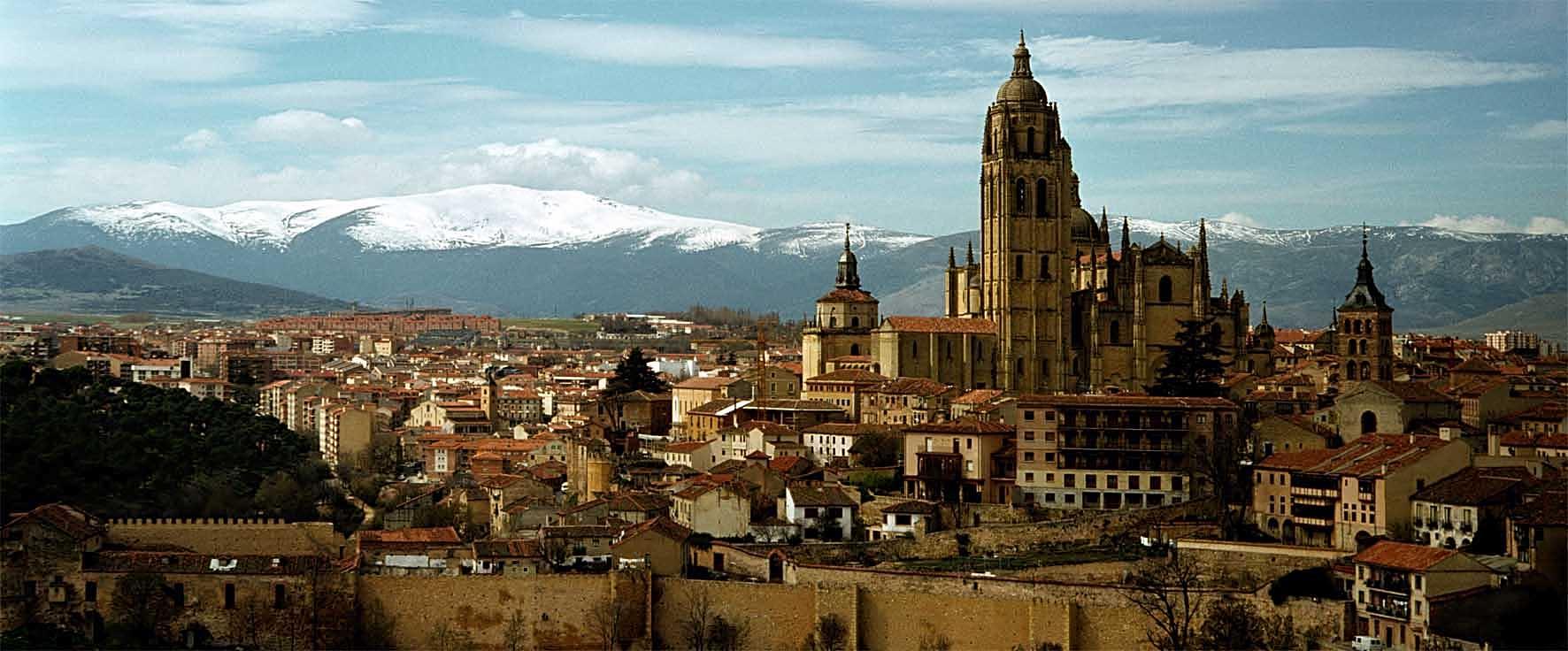 Segovia archivos ite arquitectos - Arquitectos en segovia ...