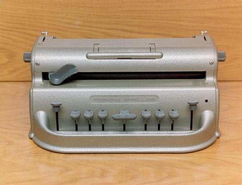 máquina Perkins