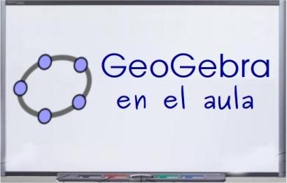 Resultado de imagen para uso del geogebra en el aula