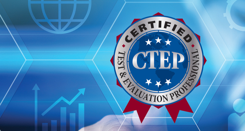 CTEP Examination Session (Fort Walton Beach)