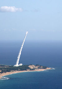 200px-Missile_launch_from_Pacific_Missile_Range
