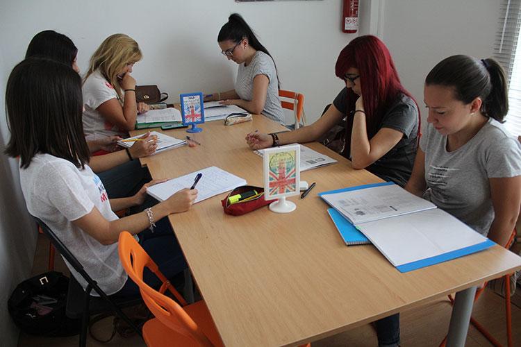 Metodología I-Teach Jerez - Galería 3