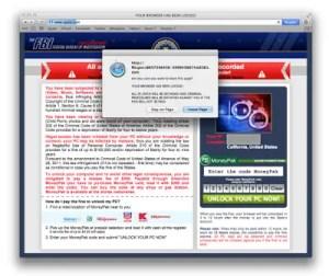 FBI MoneyPak Virus Removal on Mac Os X, Easy Method.