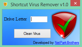 How To Remove Shortcut Virus From USB Flash Drive and PC