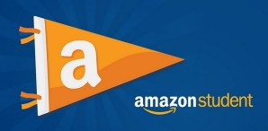 Amazon offer for Student Free Shipping in 2 days and $10 Credit per Sign Up