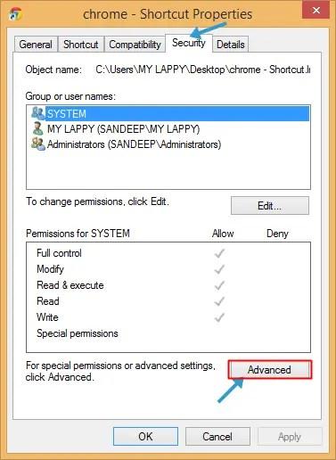 chrome  for windows 7 professional