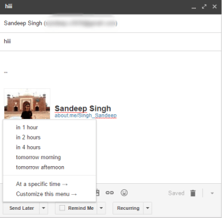 right inbox for gmail