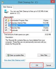 make windows 8 faster