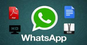 WhatsTools lets You Share Different File Format on WhatsApp & other IM