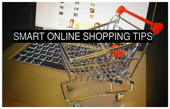 online-shopping tips