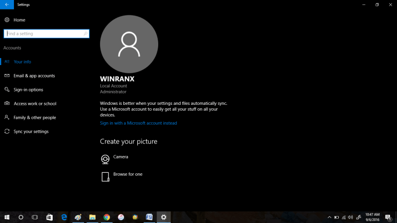 link windows 10 product key with Microsoft account