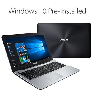 ASUS X555DA-WS11 15.6-inch Laptop