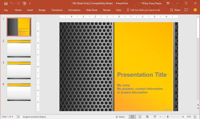 best powerpoint templates