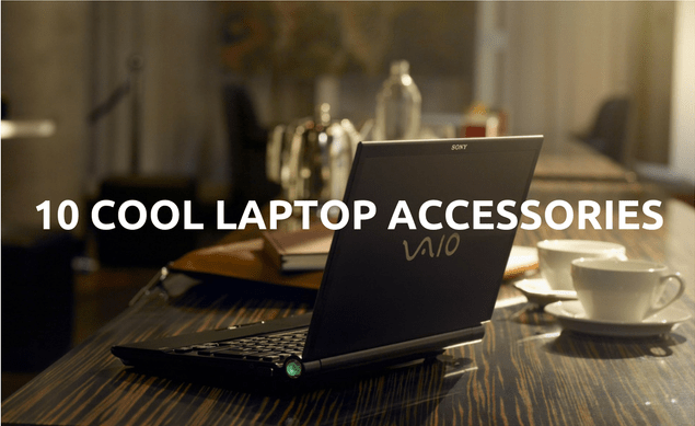 10 Cool accessories For Windows Laptop under