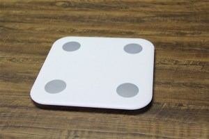 Keep An Eye on Your Weight Loss with Xiaomi Smart Weight Scale