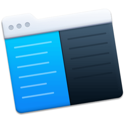 commander one, finder replacement