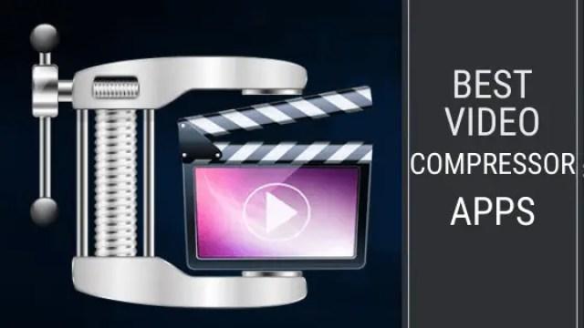 best video compressor apps
