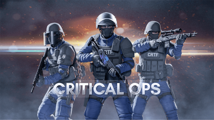 critical ops for mobile
