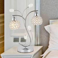 enchanting-bedroom-table-lamps-with-unique-design  Home ...