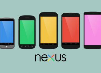 Nexus 5-Huawei