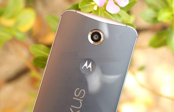 Nexus 6 Camera Flash Shutting Phone off