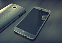 HTC Nexus Sailfish Alleged Specs