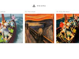 Download Prisma for Windows