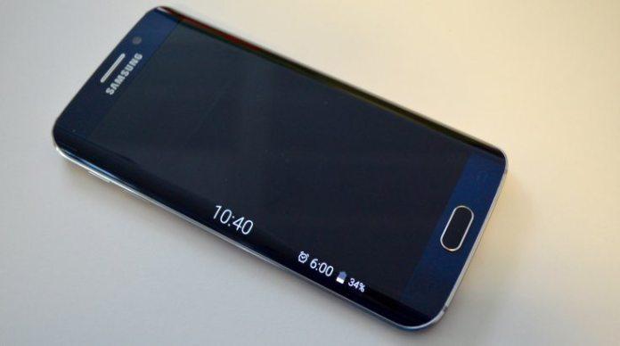 Install Custom ROM on Galaxy S6