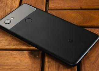 install stock firmware on Google Pixel 2