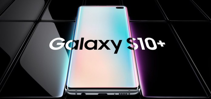 Recover, Track and Locate Lost galaxy S10 , S10E or S10 Plus