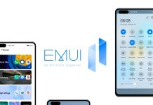 Downgrade firmware on Huawei Phone EMUI 10