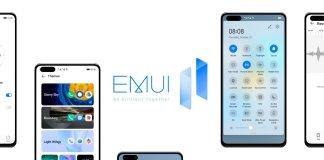 Downgrade firmware on Huawei Phone EMUI 10