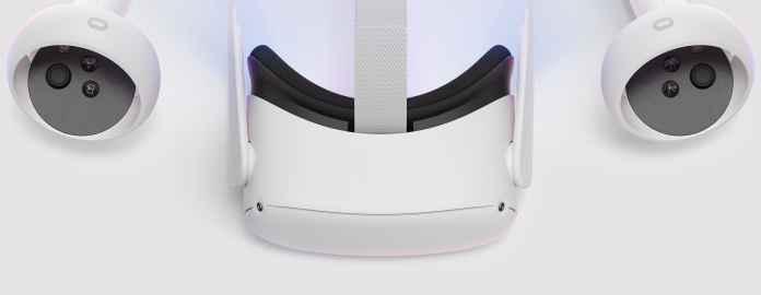Top vr headset oculus quest
