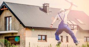 [부동산]사상최저의 모기지 금리에 환호하는 주택건설업자