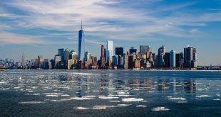 [부동산]반등하는 금리와 가속화되는 맨하탄 엑소더스