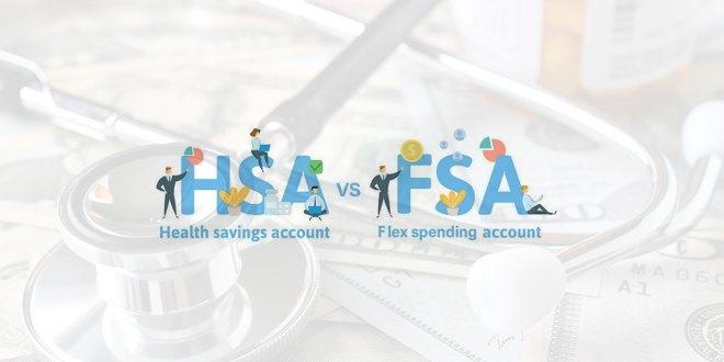 [재정]세금혜택을 받는 HSA와 FSA의 차이와 혜택
