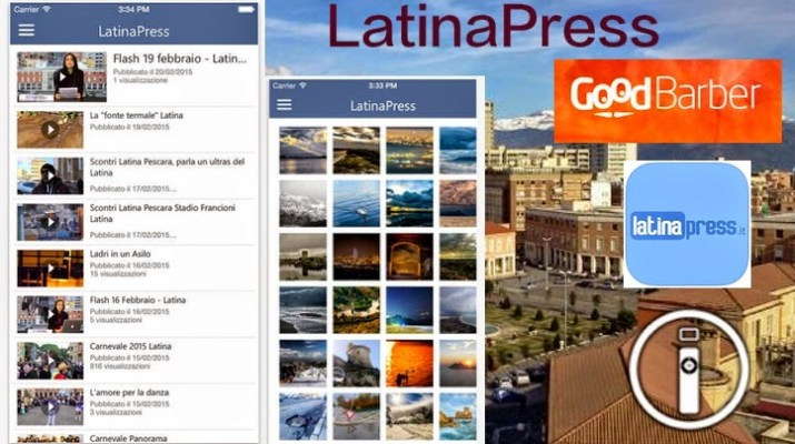 LatinaPress