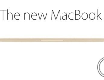 MacBook Pro - Nuovi 2016